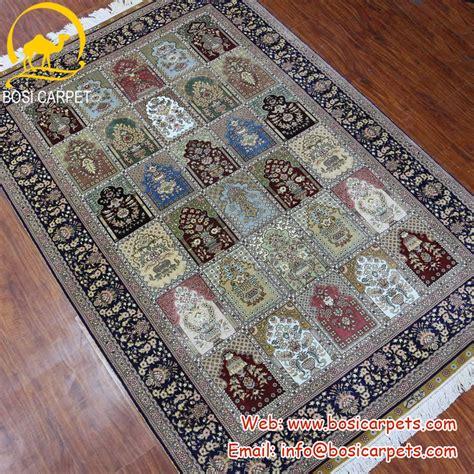 moschee teppich kaufen t 252 rkische gebetsteppiche handgefertigt moschee