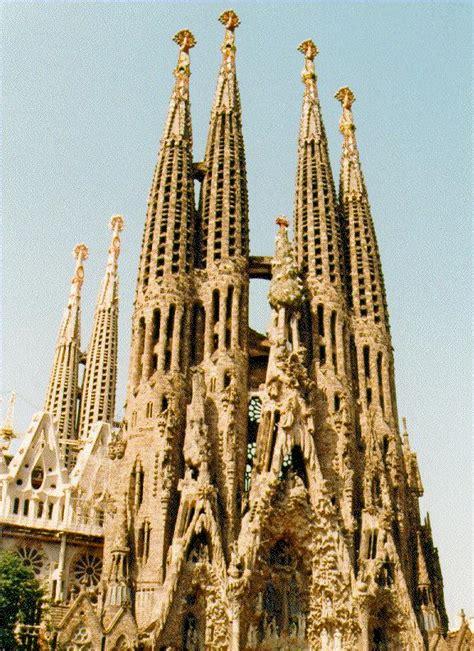 Antonio Gaudi (1852 1926)