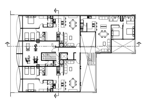 workshop floor plan gallery of kiral apartments arqmov workshop 22