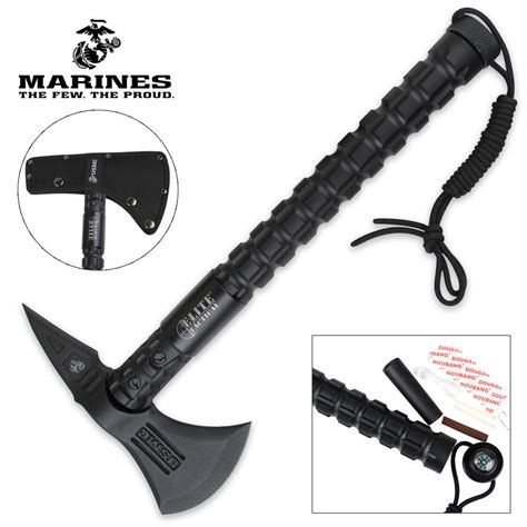 tomahawk axes officially licensed usmc elite tactical bruiser survival