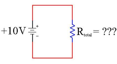 parallel resistor total resistance efundies electronics