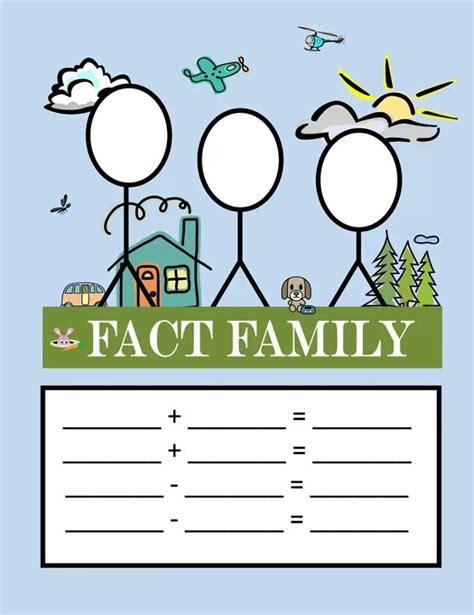 first grade information families of fact search results for fact families first grade calendar 2015