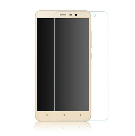 Best Product Tempered Glass Bening Xiaomi Redmi Note Screen Guard 1 Aliexpress Buy 2pcs Screen Protector Glass Xiaomi