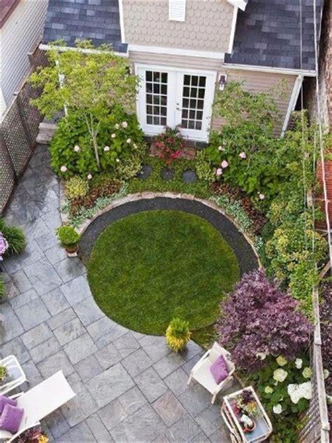 imagenes de jardines pequeños y bonitos dise 241 os para jardines peque 241 os bonitos y sencillos