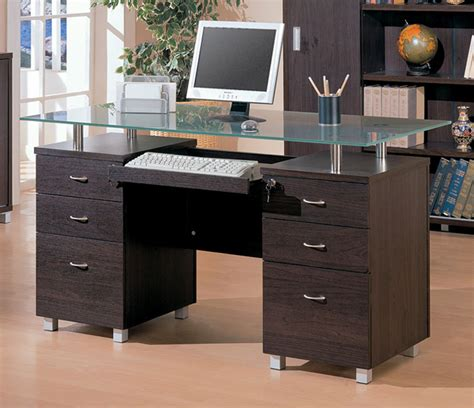 modern desks for home office