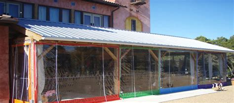 temporary patio enclosures and patio enclosure panels