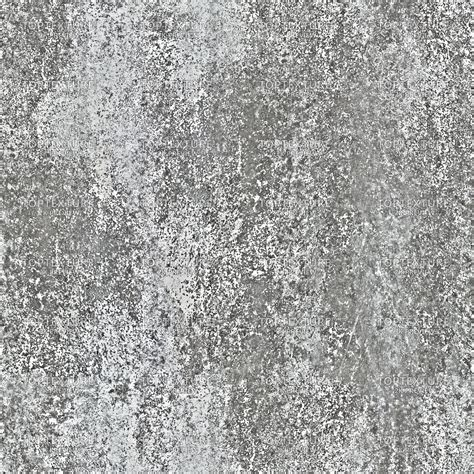Gray Cement Wall White Grunge   Top Texture