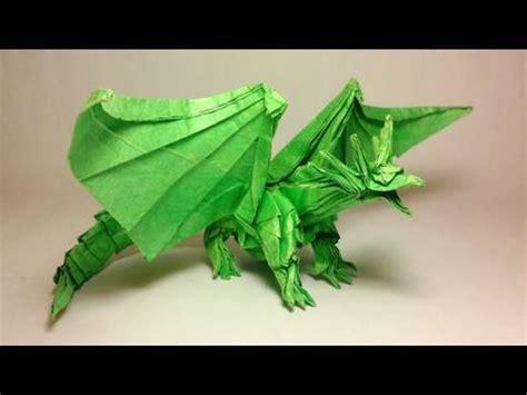 Origami Ancient Steps - ancient satoshi kamiya not a tutorial