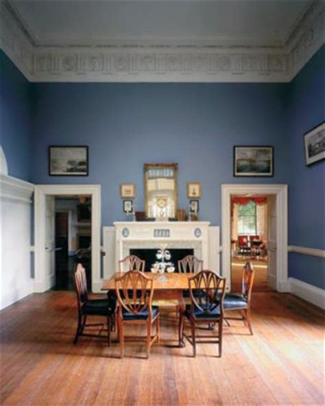 dining room monticello the devoted classicist historic paint color at monticello