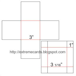 pop up cube card template 6 best images of printable templates pop up box directions