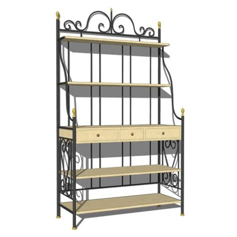 Bakers Rack On Wheels commercial bakers rack with wheels homes design
