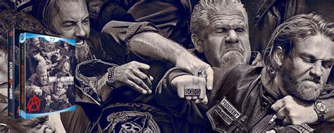 sons of anarchy l sons of anarchy les confessions de l 233 quipe
