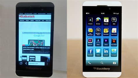 imagenes para celular z10 blackberry z10 an 225 lisis del mejor blackberry que llega