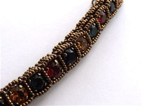 beading daily 24 best images about beading withe cupchain on