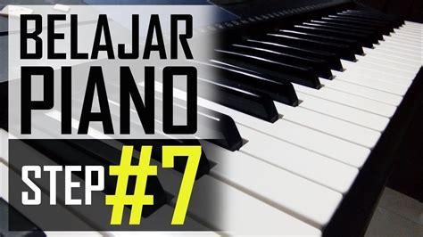 tutorial belajar keyboard untuk pemula pdf belajar piano 7 full arpeggio dan kombinasi 2 tangan