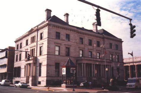 Escambia County Court Records Florida Memory Escambia County Courthouse In Pensacola