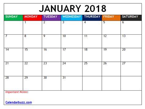 blank monthly calendar template 2018 2018 blank calendar monthly templates free