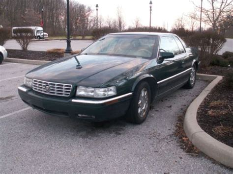 books about how cars work 1998 cadillac eldorado interior lighting purchase used 1998 eldorado touring coupe in pittsboro indiana united states for us 3 500 00