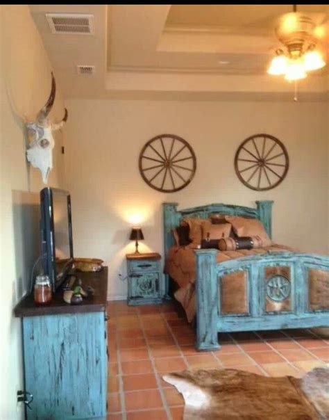 western bedroom decor 1258 best western decor images on pinterest