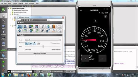 qml tutorial youtube speedgauge qt tutorial part2 youtube