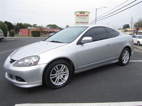 2006 acura rsx review image gallery 2006 acura rsx