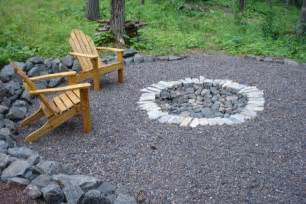 Simple Backyard Fire Pit Simple Backyard Fire Pit Ideas Marceladick Com