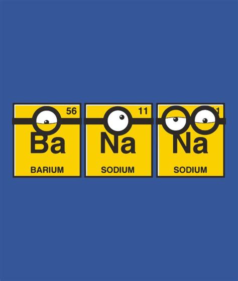 Periodic Table Of Elements Puns by Best 25 Periodic Table Puns Ideas On Periodic