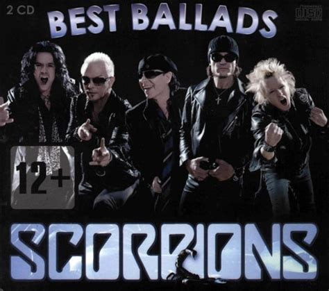 best scorpion songs scorpions best ballads 2cd 2012 flac image cue