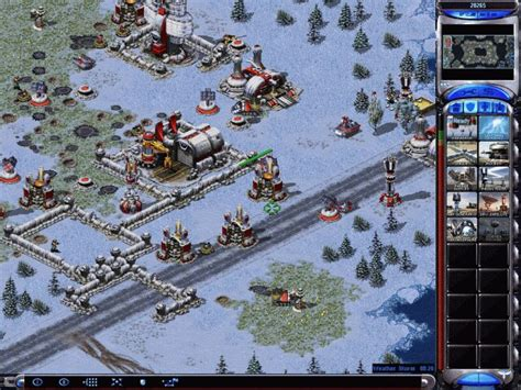 ra2 full version download red alert 2 download full version compressed games free
