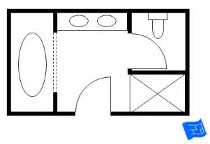 floor plans for bedroom with ensuite bathroom another luxurious master bathroom floor plan with a
