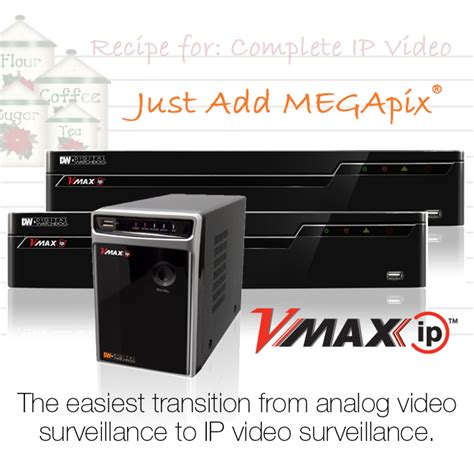 Tukar Tambah Cctv Analog Upgrade To Hd the easiest transition from analog to ip dw cctv