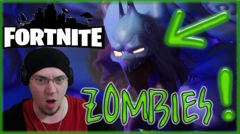 fortnite zombies free fortnite zombies