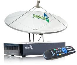 Digital Topas Tv ksatria digital parabola