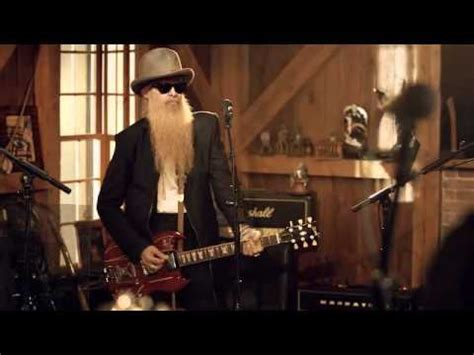 live from daryl s house billy gibbons la grange live from daryl s house youtube