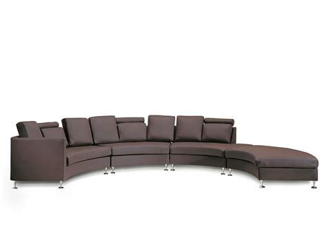 sofas und couchgarnituren wohnzimmer sofa braun ledersofa ledercouch couchgarnitur