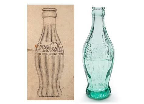 Coke Is The Real Thing For Andy by The Real Thing Coke S Iconic Bottle Cbs News