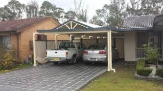 Side Porch Designs carports inspiration jnl home improvements australia