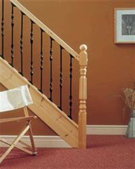 Glass Handrails For Stairs Traditional Metal Staircase Balusters Stairparts