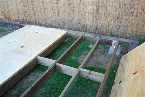 Cheap Shed Foundation cheap shed foundation