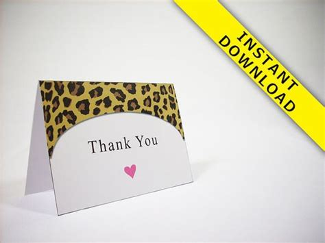 wow card template shops thank you card template and awesome on