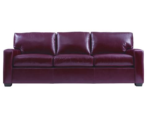 leathercraft sofa leathercraft mantattan sofa 920 leather sofa