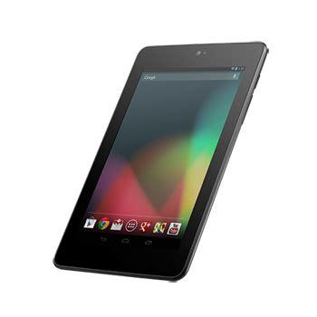 Tablet Asus Nexus 8gb refurbished nexus 7 8gb tablet 7 quot ips screen