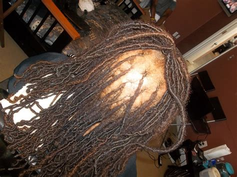 wigs to hide baldpatch covering up balding with dreads hairstylegalleries com