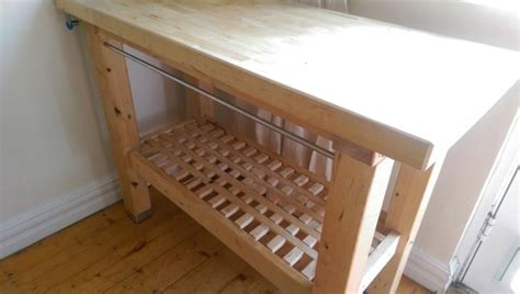 kitchen butcher block island ikea ikea kitchen island butcher block for sale in goatstown