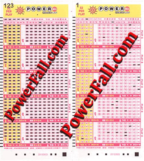 printable powerball tickets the lottery picker 2018 printing powerball mega