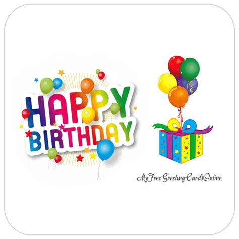 Animated Child Birthday Card Kids Birthday Cards Archives My Free Greeting Cards