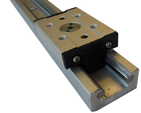 mini linear bearing slide rails firgelli automations canada