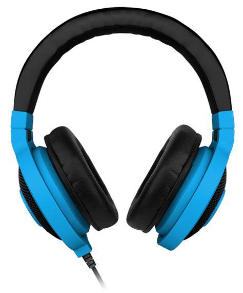 Headset Razer Kraken Pro Neon razer kraken pro neon gaming headset blue gamegear be improve your