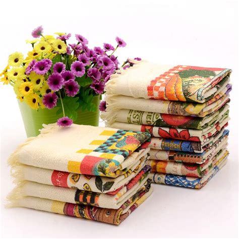 cotton terry kitchen towel 10 piece set 15281325 40 60cm 3pcs cotton terry cheap kitchen hand towels set