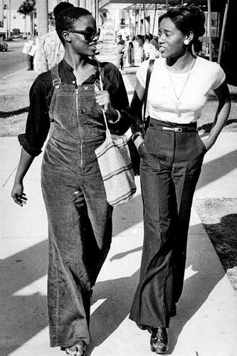 african american clothes from the 60s women of the sunset strip
